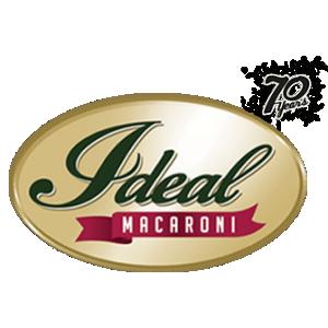 Ideal Macaroni and Spaghetti Factory